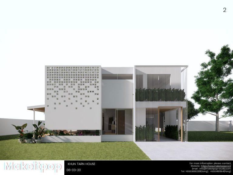 Prachinburi House